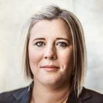 Annika Troive Hedman