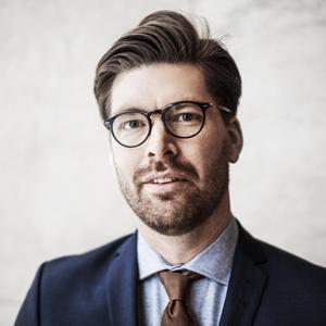 Jonas Frydenberg
