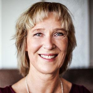 Marita Danielsson
